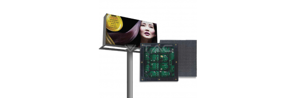 LED Video Displays