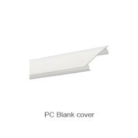 Blindabdeckung für LED Linear 1500mm