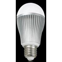 LED Birne warm weiß/weiß verstellbar, dimmbar...