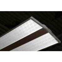 Wing-Paneel, 30x120 cm, 48W, IP 43, 4320-4800lm