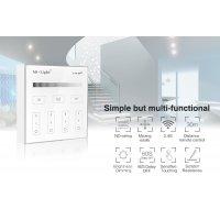 4-Zonen Smart Panel Dimmer, Batterie